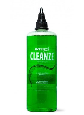 IntenZe CleanZe Concentrate 12oz./355ml.