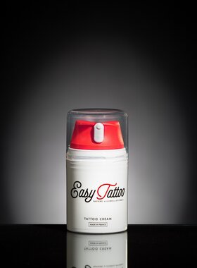 Easytattoo® Tattoo Cream - 50ml