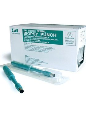 Biopsy Punch - игла за Dermal Anchor