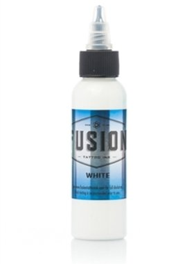 Fusion Tattoo Ink - White
