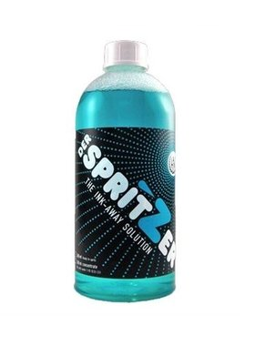 Der Spritzer - The Ink Away Solution - Concentrate 500 ml.