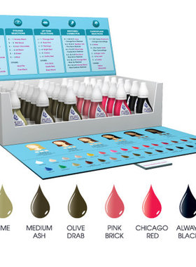 Biotouch Pure Restorer/Corrective - 6 Different Colors
