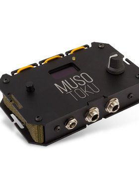 Musotoku Power Supply - Black