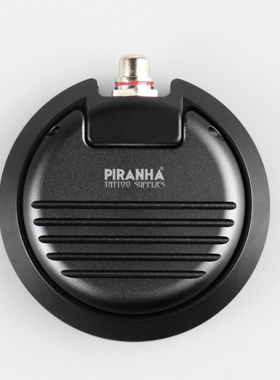 Piranha Premium Foot Pedal
