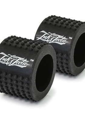 Inkjecta Rubber Grip Sleeves - Twin Pack
