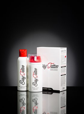 Easytattoo® Care Kit - 100ml.