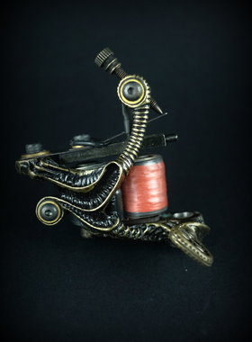 Tattoo Machine W049