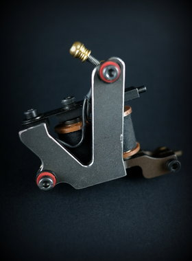 Tattoo Machine W066