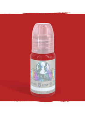 Perma Blend - Passion Red 15ml.