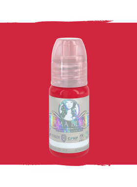 Perma Blend - Royal Red 15ml.