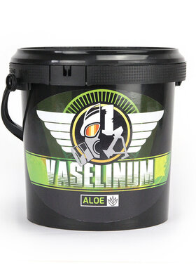 THE INKED ARMY - Vaselinum Aloe 1000ml.
