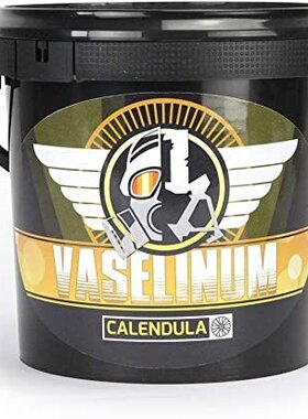 THE INKED ARMY - Vaselinum Calendula 1000ml.