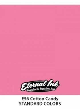 Eternal Tattoo Ink - Cotton Candy 30ml.