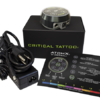 CRITICAL ATOM X POWER SUPPLY in Black