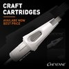 Cheyenne Craft Cartridges - Soft Edge Magnum