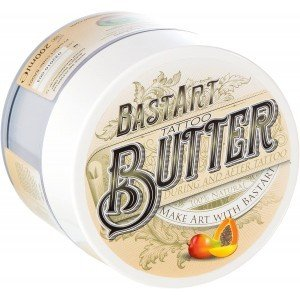 BastArt Tattoo Butter - 200ml.