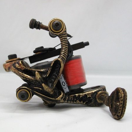 Tattoo Machine W043