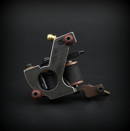 Tattoo Machine W065