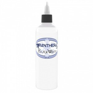 Panthera Ink - Polar White 150ml.