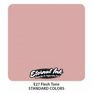Eternal Tattoo Ink - Flesh Tone 30ml.