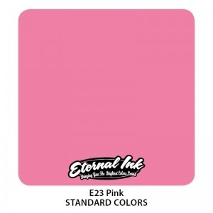 Eternal Tattoo Ink - Pink 30ml.