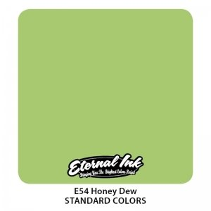 Eternal Tattoo Ink - HoneyDew 30ml.