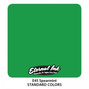 Eternal Tattoo Ink - Spearmint 30ml.