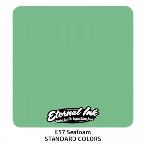 Eternal Tattoo Ink - Seafoam 30ml.