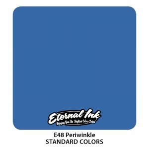 Eternal Tattoo Ink - Periwinkle 30ml.