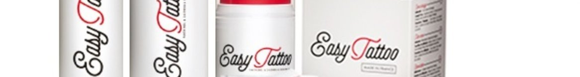 EasyTattoo® MBA Products